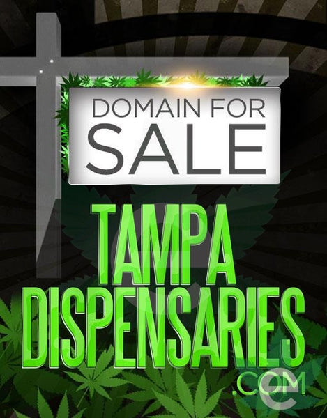 TAMPADISPENSARIES.COM