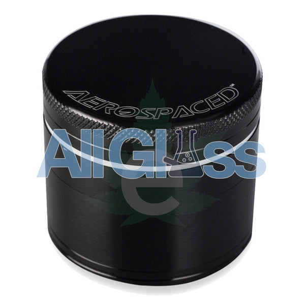 AEROSPACED 4 Piece Grinder/Sifter with Removable Screen , July Sale,Grinders - VapeWorld, eCannabis Shop  - 6