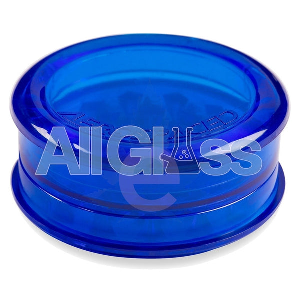AEROSPACED Acrylic 3 Piece Grinder / Storage Case - Transparent , July Sale,Grinders - VapeWorld, eCannabis Shop  - 5