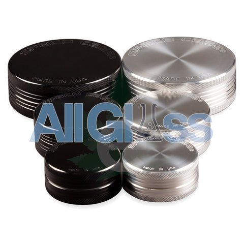Space Case 2 Piece Grinders , July Sale,Space Case,Grinders - VapeWorld, eCannabis Shop  - 1