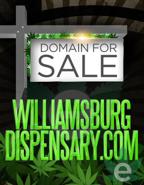 WILLIAMSBURGDISPENSARY.COM