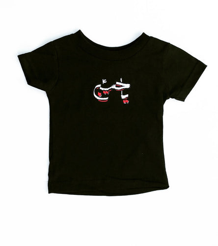 Ya Hussain Toddler T-Shirt