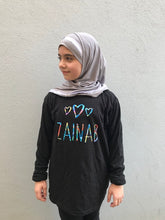 Ya Zeinab Heart Shirt