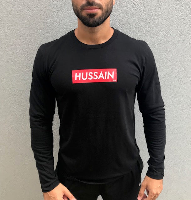 Hussain Supreme Long Sleeve