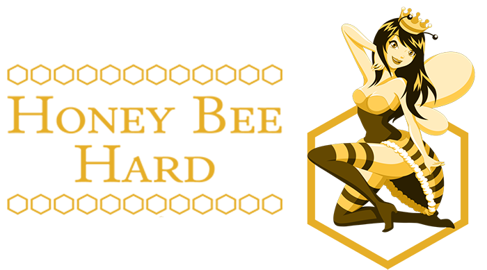 Honey Bee Hard