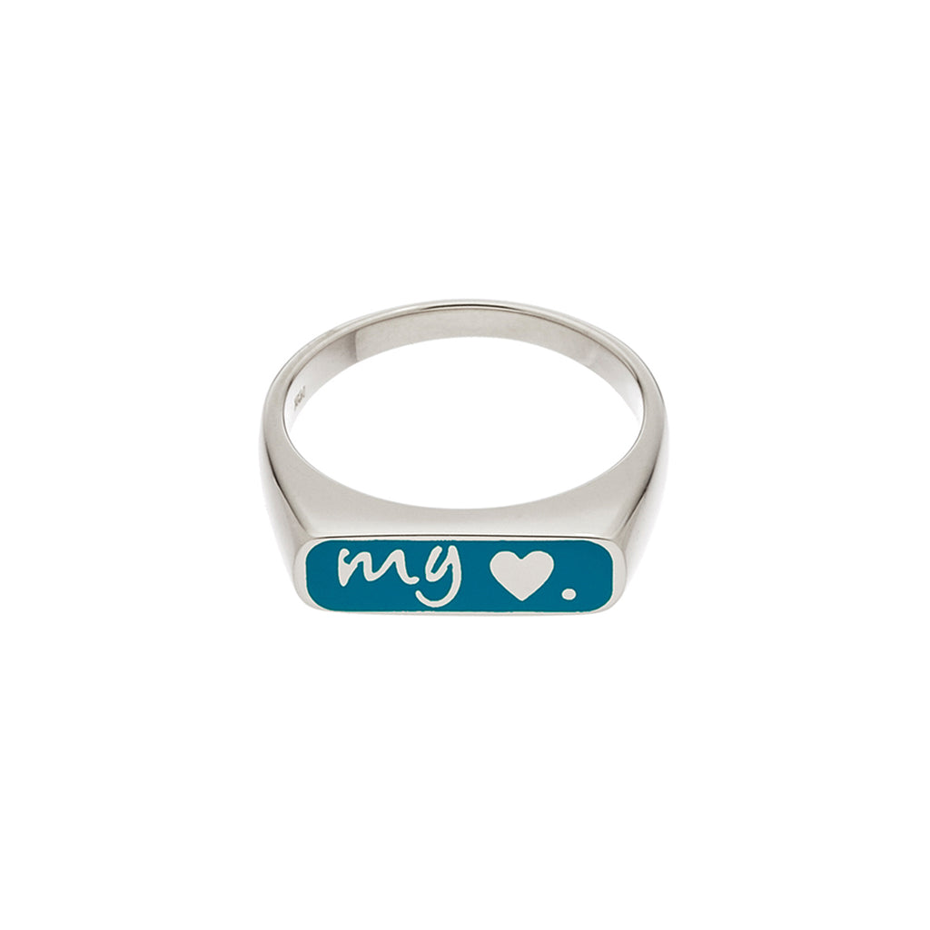 the my love ring