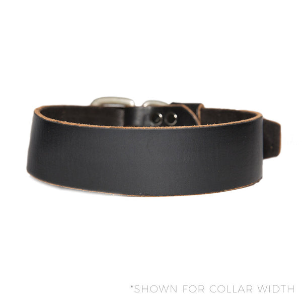 "HC Signature - 1 1/2"" Straight Collars"