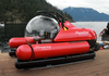 UVO Partners with Aquatica Submarines for Historic Expedition