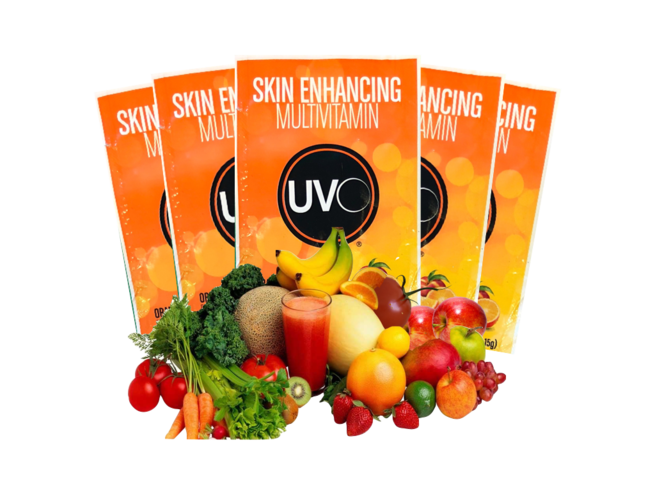 UVO Skin enhancing multivitamin