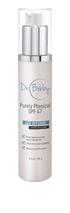 Dr. Bobby Essential Anti-Aging System (With Nontinted SPF)