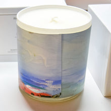 Load image into Gallery viewer, ORIGINAL FINE ART CANDLE:  TWELVE