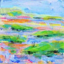 Load image into Gallery viewer, Baby Let's Go. Original Painting: Let's Go to the Tropics