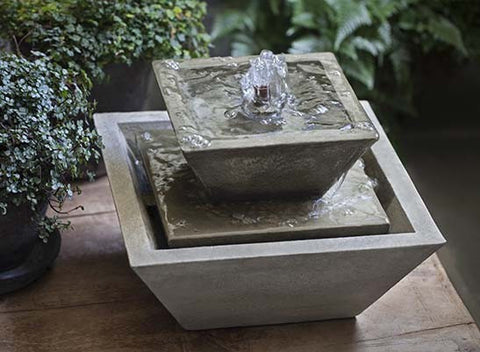 The 5 Best Outdoor Fountains for Under $200