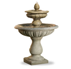 Cast Stone Fountains