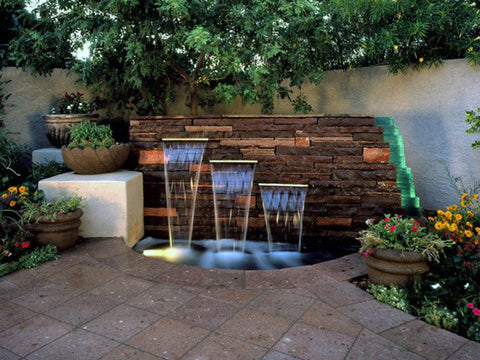 FAQ: Everything You Need to Know About Outdoor Fountains