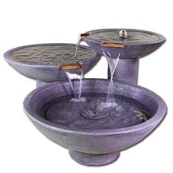 Scottsdale Fountain - Outdoor Fountain Pros