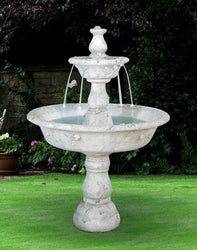 Large Tazza Tier Fountain