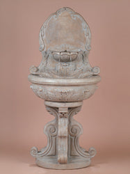 Classic Fountain - Outdoor Fountain Pros