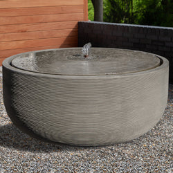 6' Girona Outdoor Fountain