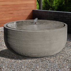 5' Girona Garden Fountain - Outdoor Fountain Pros