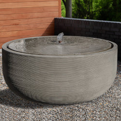 4' Girona Garden Fountain - Outdoor Fountain Pros
