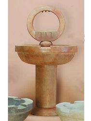 Contempo Fountain - Outdoor Fountain Pros