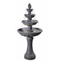 Tucson Outdoor Floor Fountain - Outdoor Fountain Pros