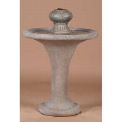Renaissance Garden Water Fountain, Garden Outdoor Fountains - Outdoor Fountain Pros