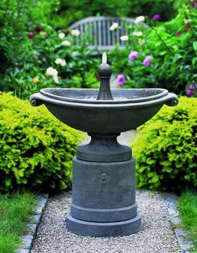 outdoor fountain pros shop outdoor water features. Black Bedroom Furniture Sets. Home Design Ideas