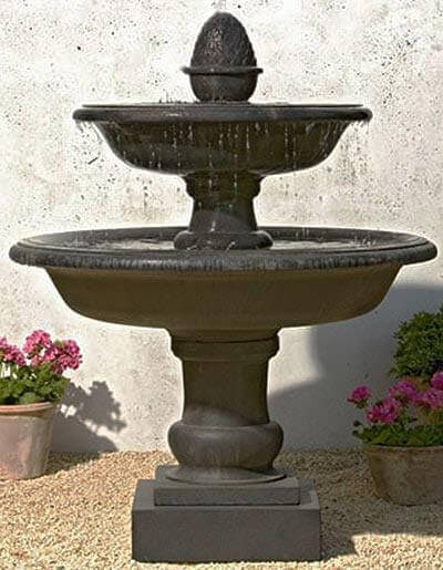 Visit Our Fountain Blog