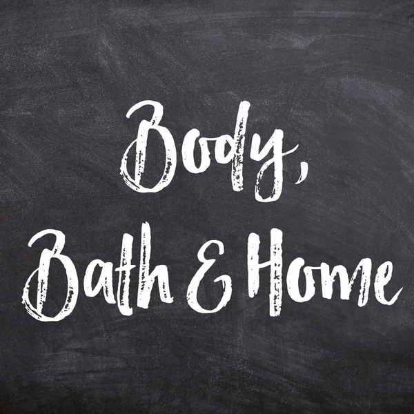 Body, Bath & Home