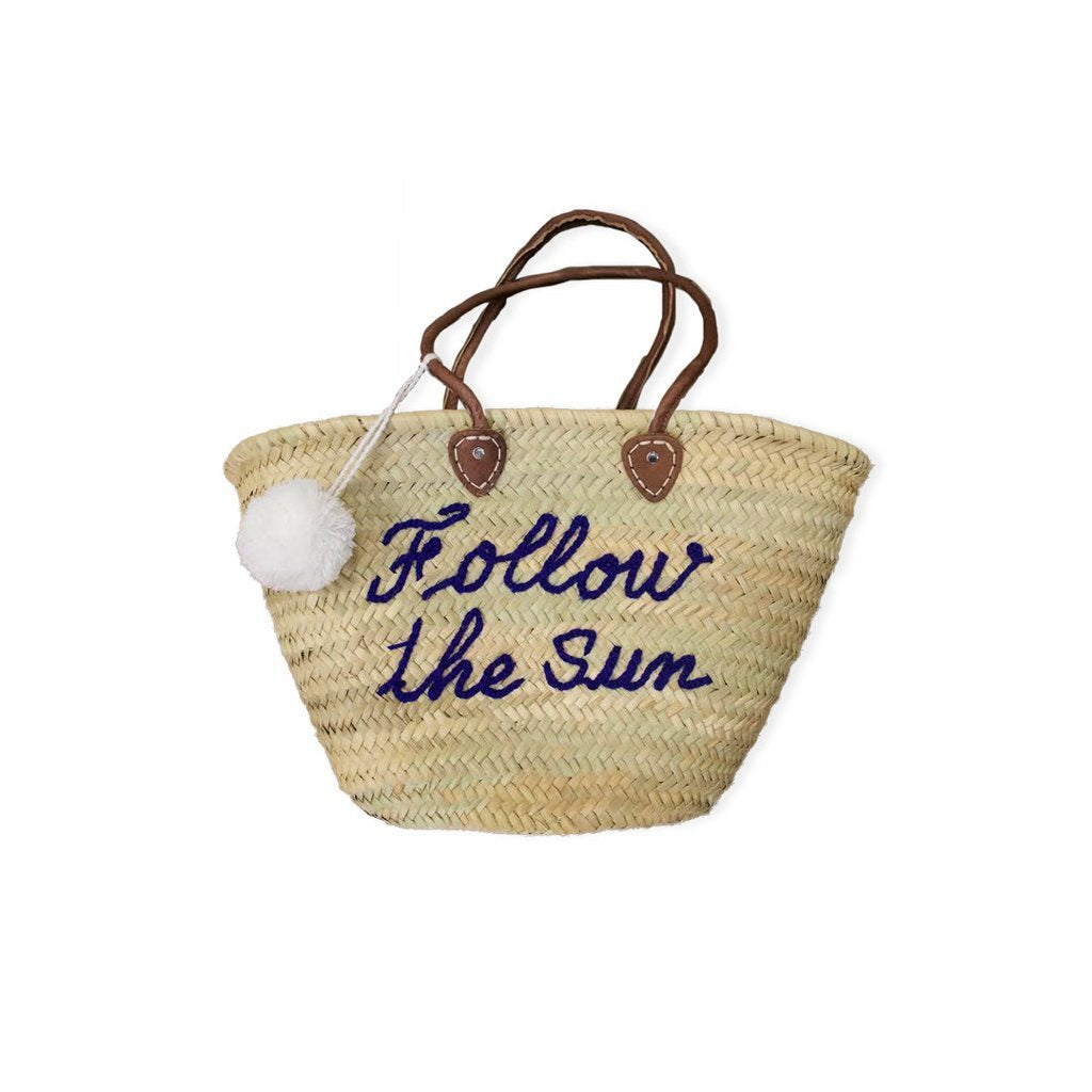 Basket - Follow the Sun - Mind over Manor