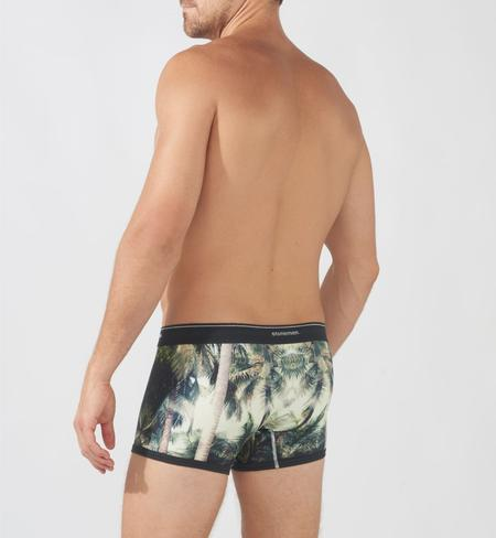Men's Boxer Brief - Shady Palms