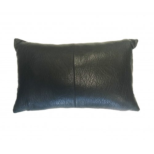 Nappa Leather Pillow
