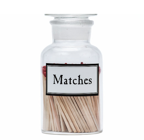Matches Clear (Original Label)