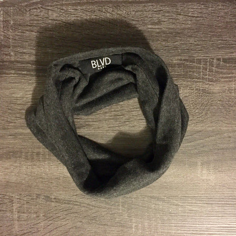 Bamboo Infinity Scarf