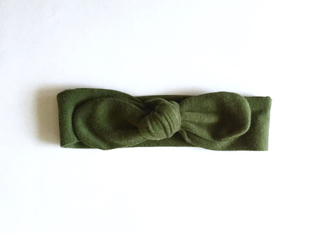Northern Bamboo Headband