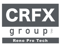 CRFX launches Reno Pro Tech
