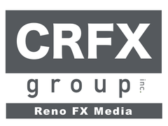 CRFX launches Reno FX Media
