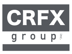 CRFX Group Inc. has launched