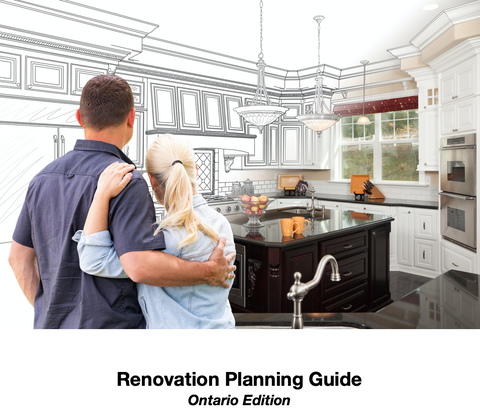 Renovation Planning Guide (Ontario)