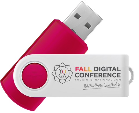 Fall Digital Conference 2016 USB