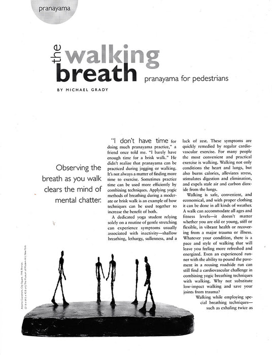 YI Reprint Series: Breathing Lessons