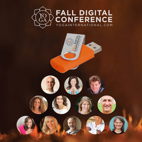 Fall Digital Conference USB