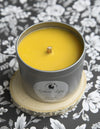 Lemon Pound Cake -20 oz Candle - Dakota Light
