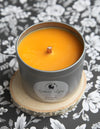 Caramel Popcorn -20 oz Candle - Dakota Light