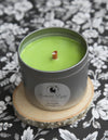 Basil and Herb -20 oz Candle - Dakota Light