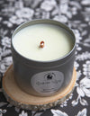 Gardenia -20 oz Candle - Dakota Light