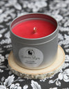 Candy Apple -20 oz Candle - Dakota Light