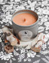 Fireside -20 oz Candle - Dakota Light